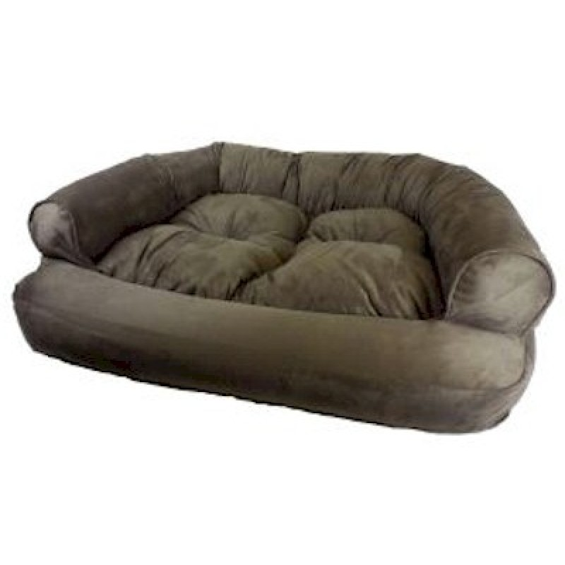 Overstuffed Luxury Pet Sofa