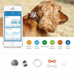 PETKIT P2 Smart Activity Monitoring Pet Tracker